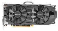 KFA2 GeForce GTX 1060 1544Mhz PCI-E 3.0