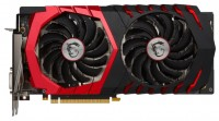 MSI GeForce GTX 1060 1531Mhz PCI-E 3.0