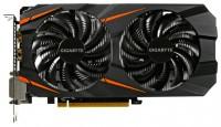 GIGABYTE GeForce GTX 1060 1582Mhz PCI-E 3.0