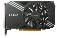 ZOTAC GeForce GTX 1060 1506Mhz PCI-E 3.0