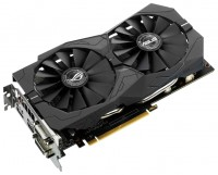 ASUS GeForce GTX 1050 Ti 1290Mhz PCI-E
