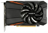 GIGABYTE GeForce GTX 1050 1354Mhz PCI-E 3.0