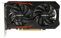 GIGABYTE GeForce GTX 1050 1379Mhz PCI-E 3.0