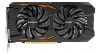 GIGABYTE GeForce GTX 1050 Ti 1328Mhz PCI-E