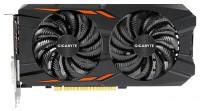 GIGABYTE GeForce GTX 1050 Ti 1328Mhz PCI-E