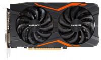 GIGABYTE GeForce GTX 1050 Ti 1366Mhz PCI-E