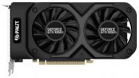 Palit GeForce GTX 1050 Ti 1366Mhz PCI-E
