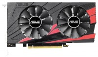 ASUS GeForce GTX 1050 Ti 1341Mhz PCI-E