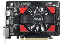 ASUS Radeon R7 250 725Mhz PCI-E 3.0