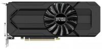 Palit GeForce GTX 1060 1506Mhz PCI-E 3.0