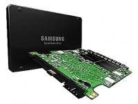 Samsung MZILS480HCGR