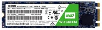 Western Digital WD GREEN PC SSD 120 GB