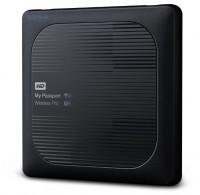 Western Digital My Passport Wireless Pro 3 TB