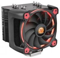 Thermaltake Riing Silent 12 Pro Red