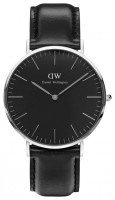 Daniel Wellington Classic Black Sheffield