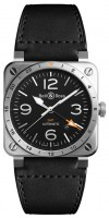 Bell & Ross BR0393-GMT-ST_SCA
