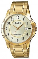 CASIO MTP-V004G-9B