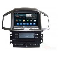 FarCar s130 Chevrolet Captiva 2012+ Android (R109)