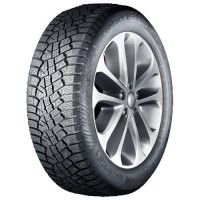 Continental IceContact 2 255/55 R20 110T