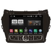 FarCar s170 Hundai Santa Fe 2012+ Android (L209)