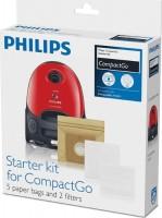 Мешки для пылесосов Philips