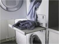 Аксессуары для стиральных машин Asko