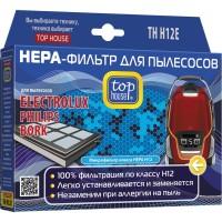 Фильтры для пылесосов Tophouse