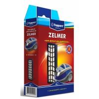 Фильтры для пылесосов Topperr