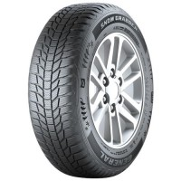 General Tire Snow Grabber Plus 235/75 R15 109T