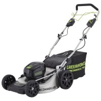 Greenworks 2502607 GD82LM51