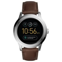 FOSSIL Gen 2 Smartwatch Q Founder (leather)