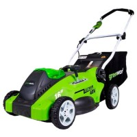 Greenworks 2504707 G40LM40