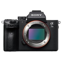 Sony Alpha ILCE-A7 III Body